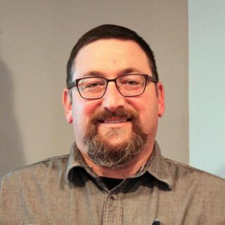 Councilor David Posalski
