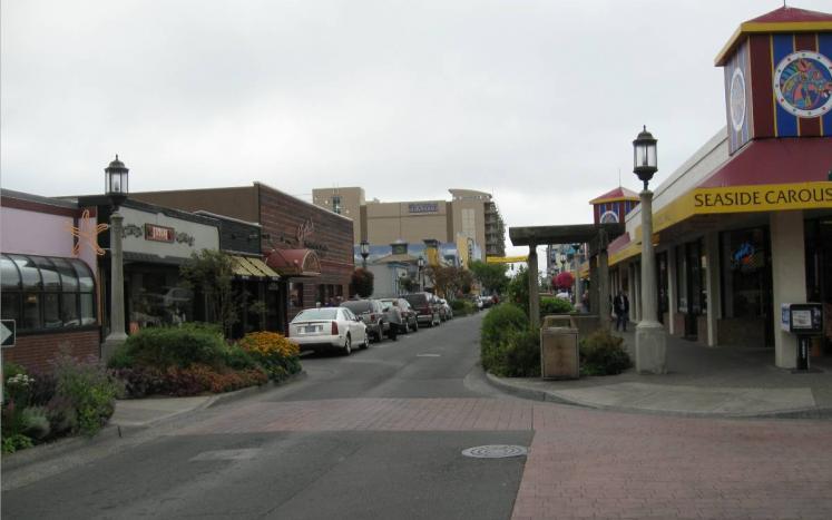 Broadway Downtown